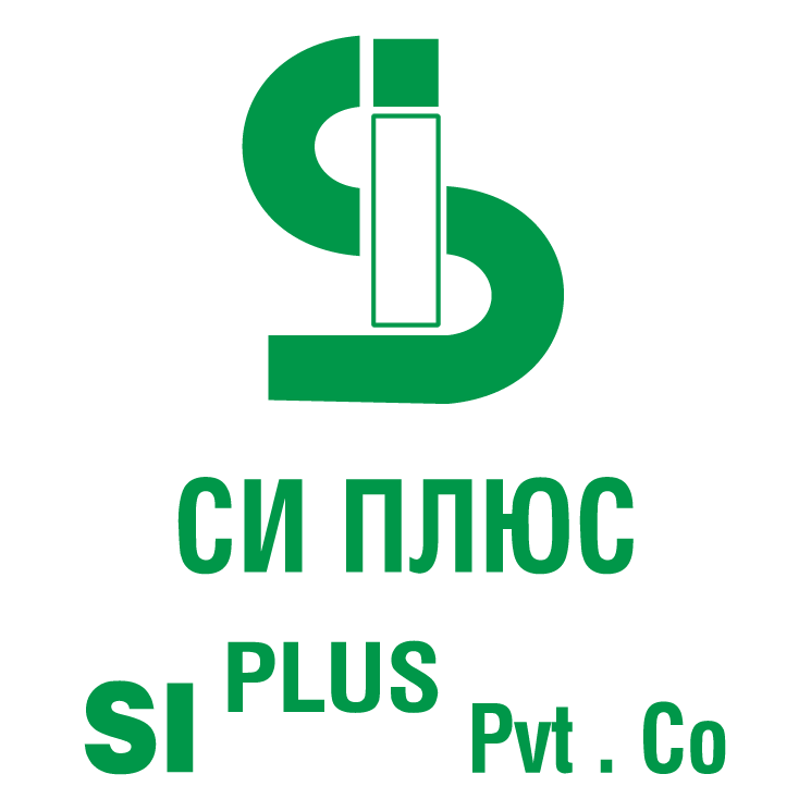 free vector Si plus