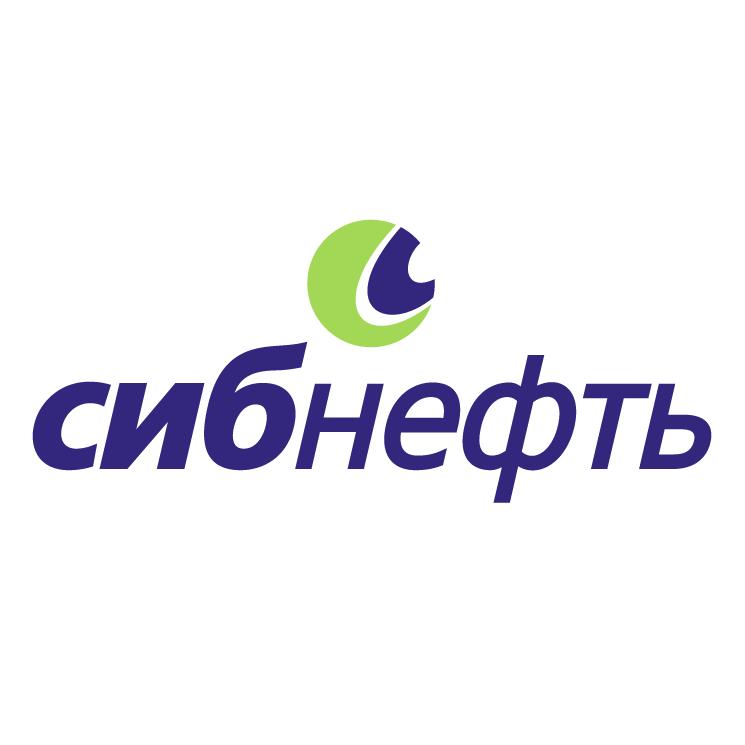 free vector Sibneft