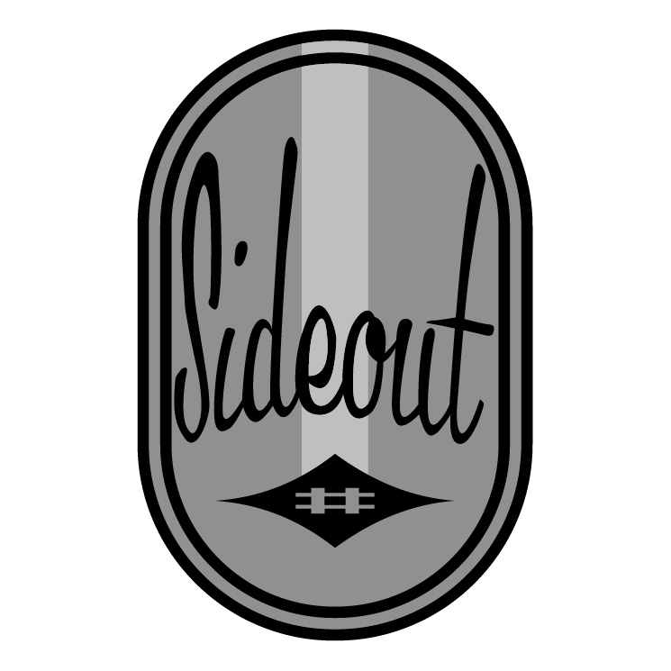 free vector Sideout