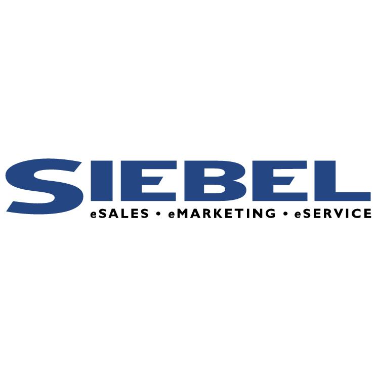 free vector Siebel 0