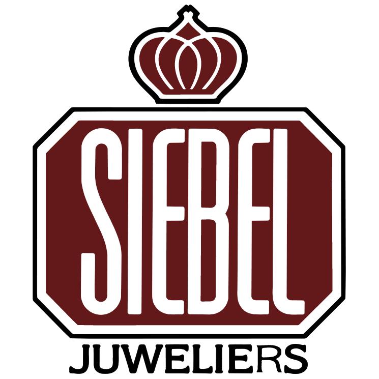 free vector Siebel juweliers