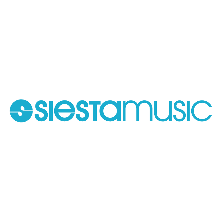 free vector Siesta music