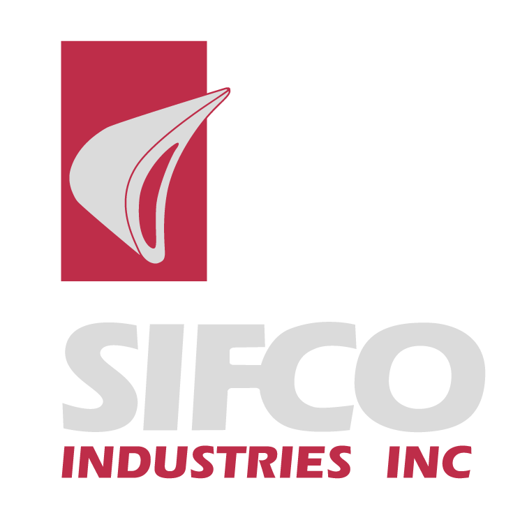 free vector Sifco industries