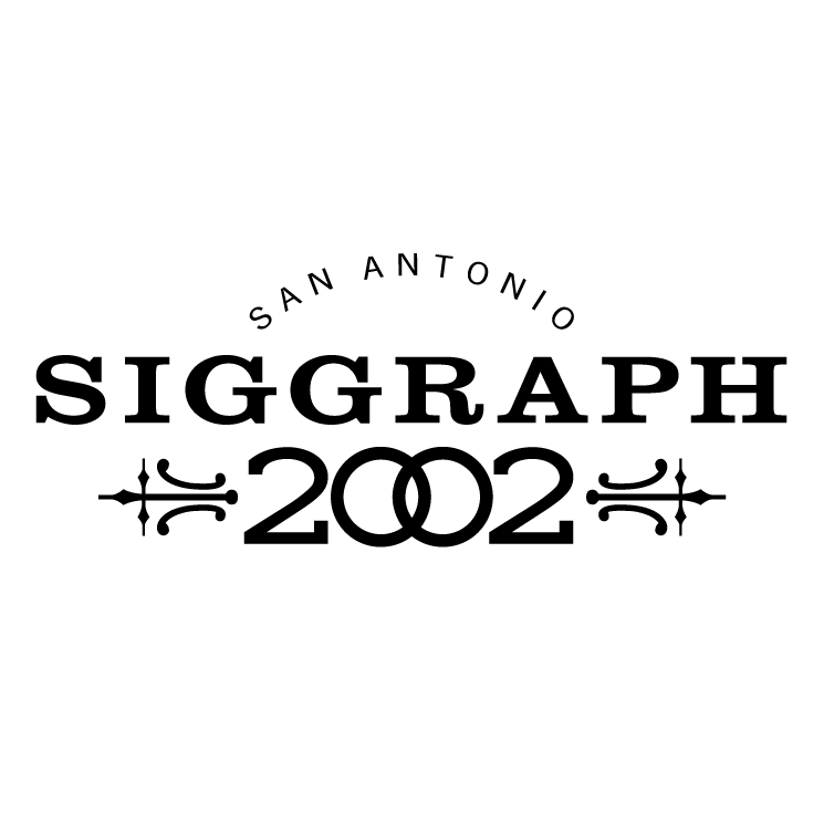 free vector Siggraph 2002 0