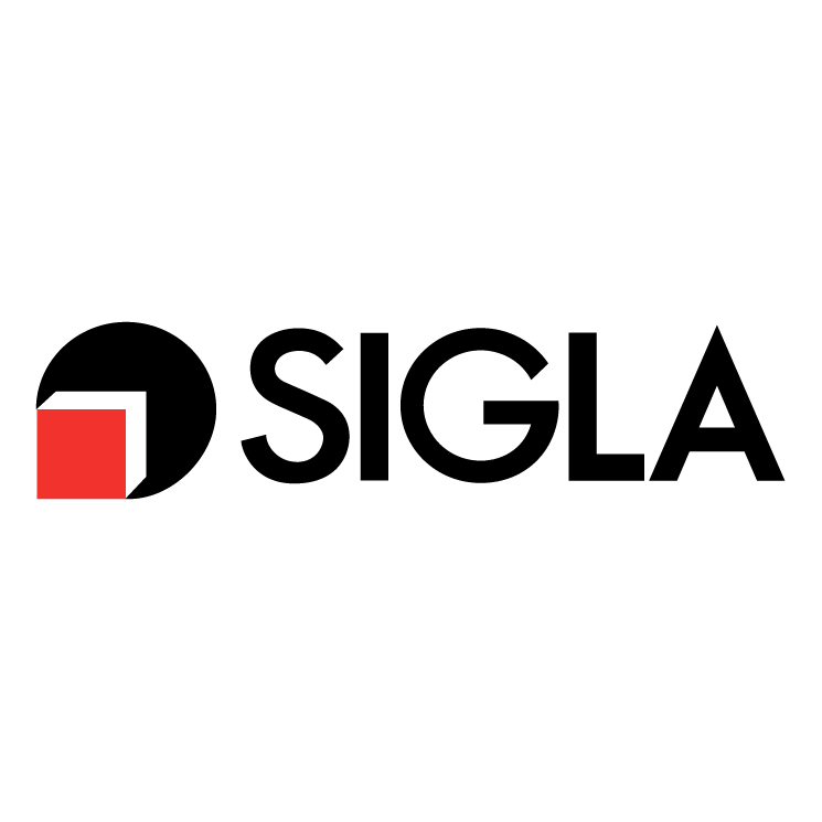 free vector Sigla