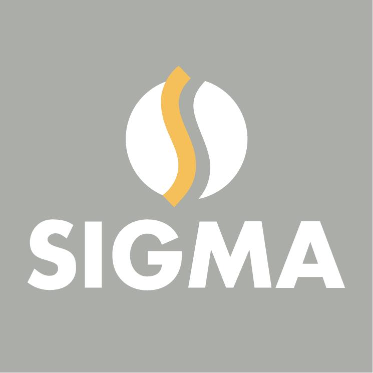free vector Sigma 0