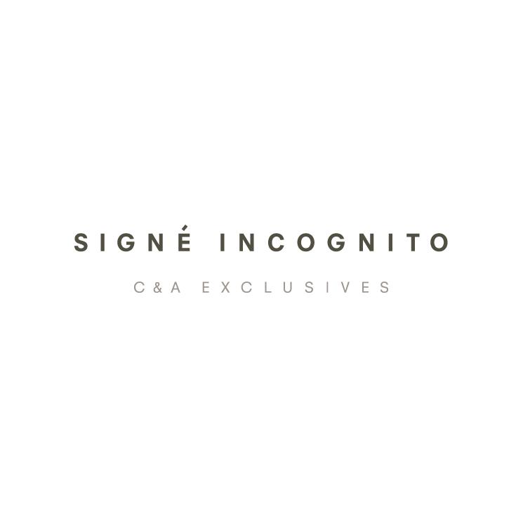 free vector Signe incognito