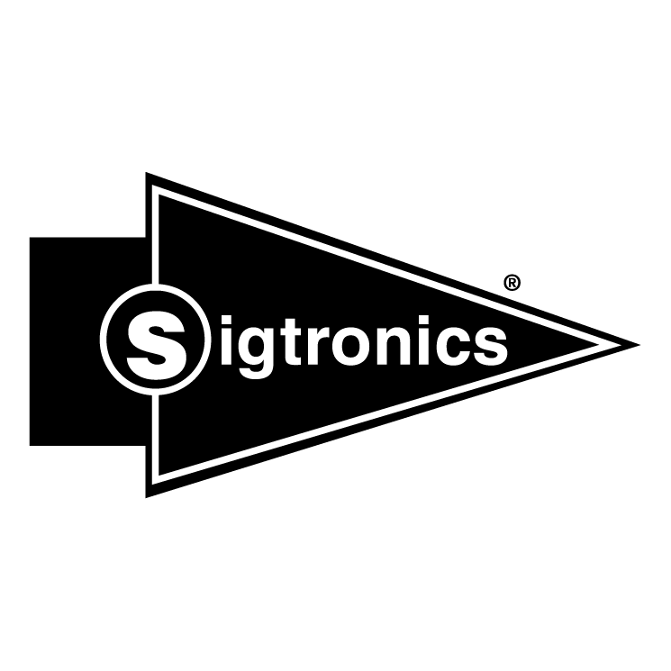 sigtronics free vector    4vector