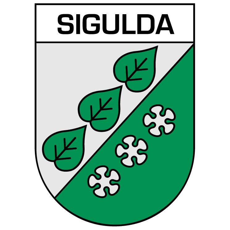 free vector Sigulda