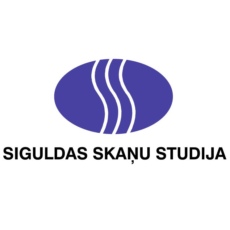 free vector Siguldas skanu studija