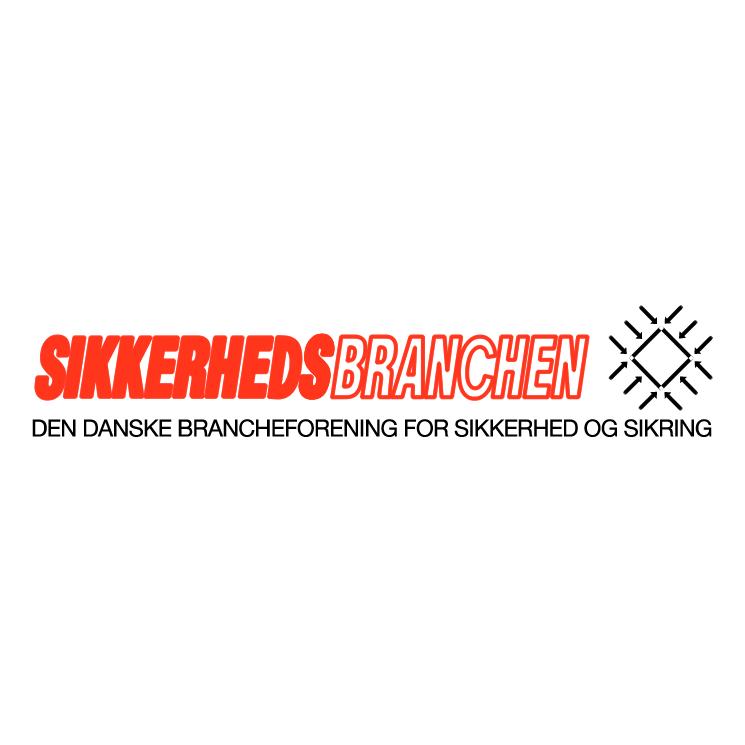 free vector Sikkerheds branchen