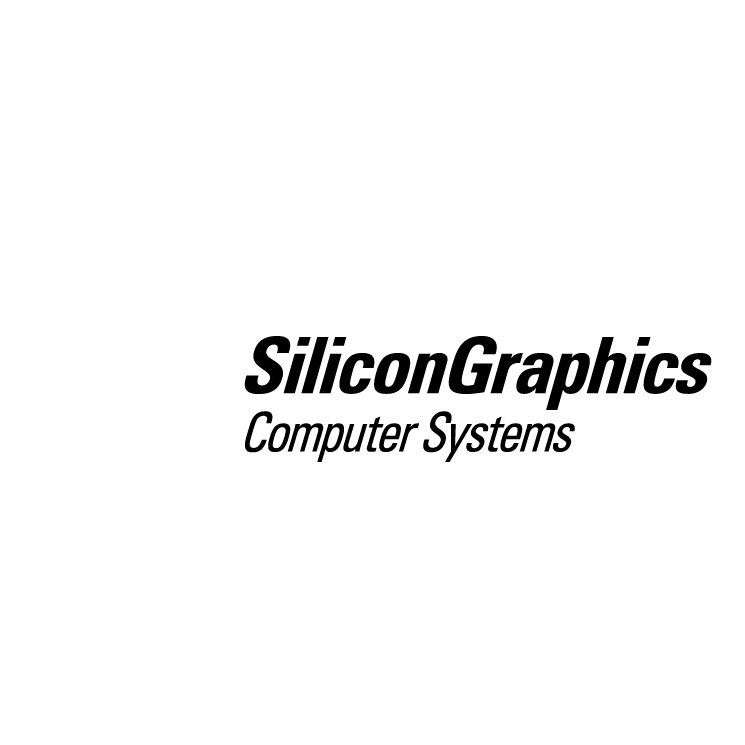 free vector Silicon graphics 0