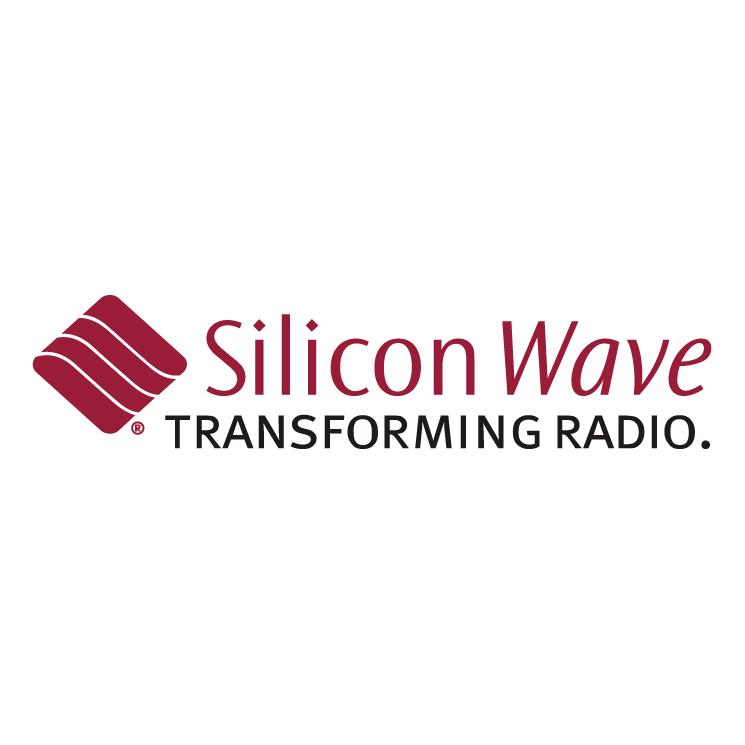 free vector Silicon wave
