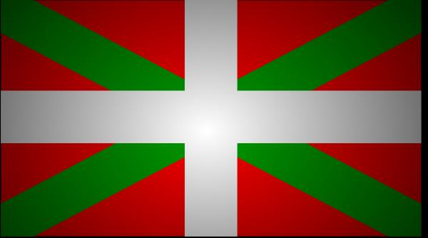 free vector Sillius Flag Basque Country clip art