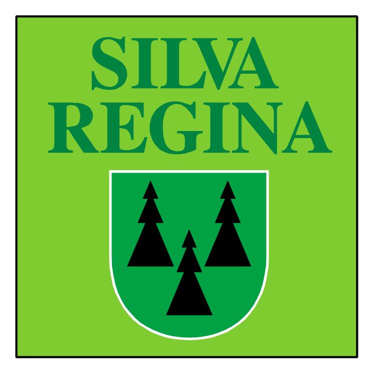 free vector Silva regina