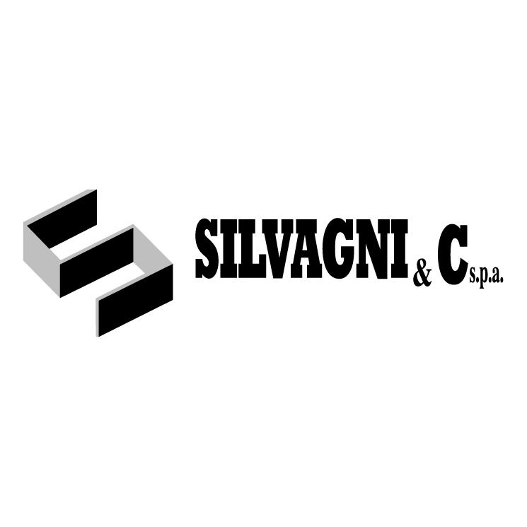 free vector Silvagni c