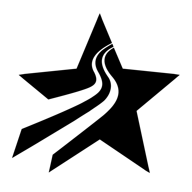 free vector Silver star 0