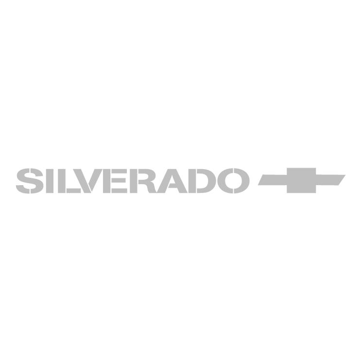 free vector Silverado 2