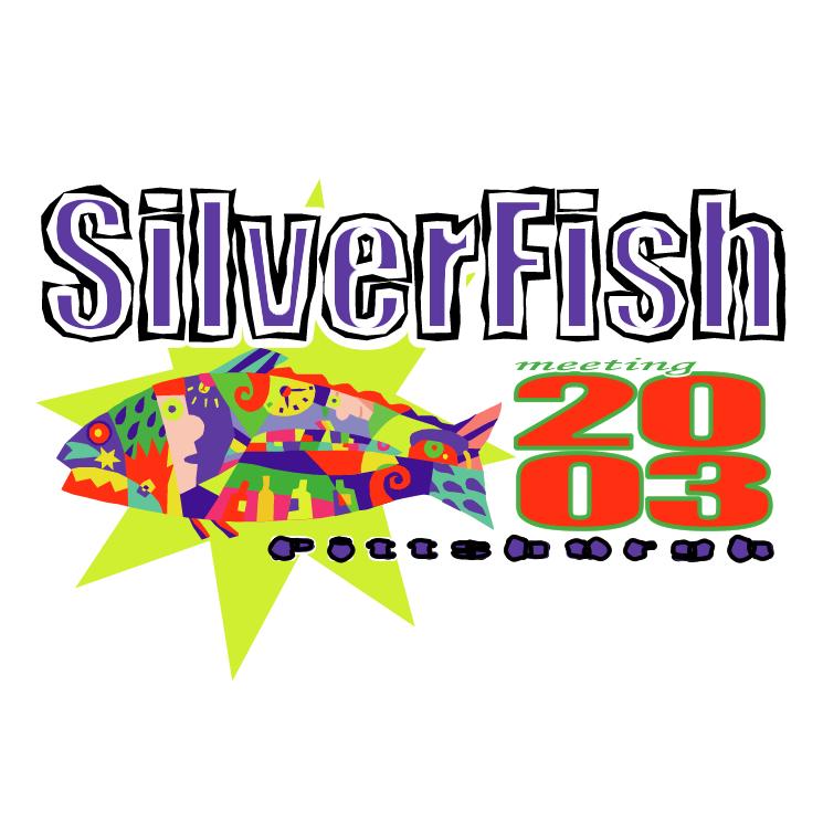 free vector Silverfish