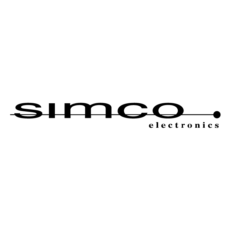 free vector Simco electronics