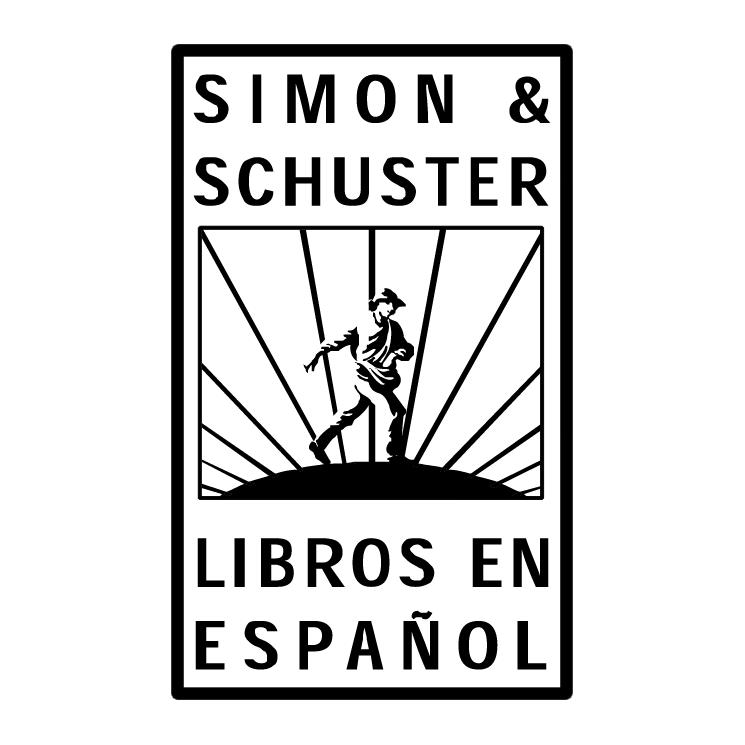 free vector Simon schuster libros en espanol