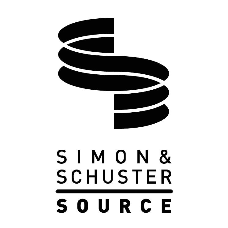 free vector Simon schuster source