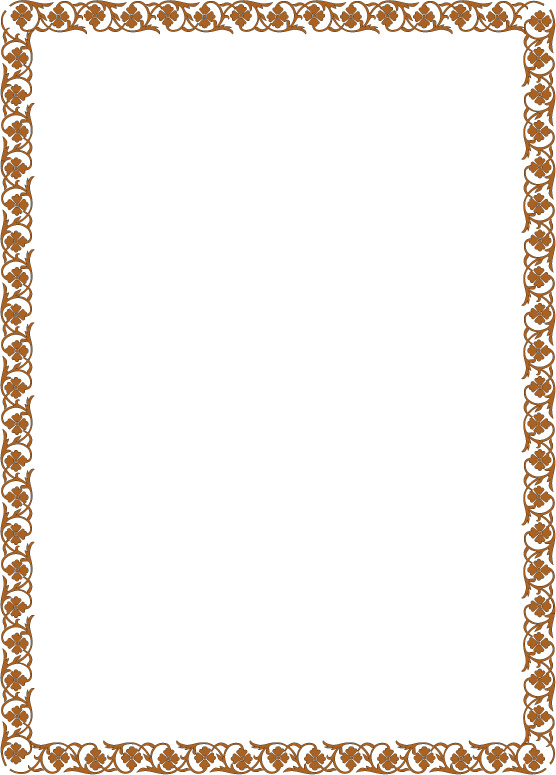 free vector Simple and practical border vector series 2 50p
