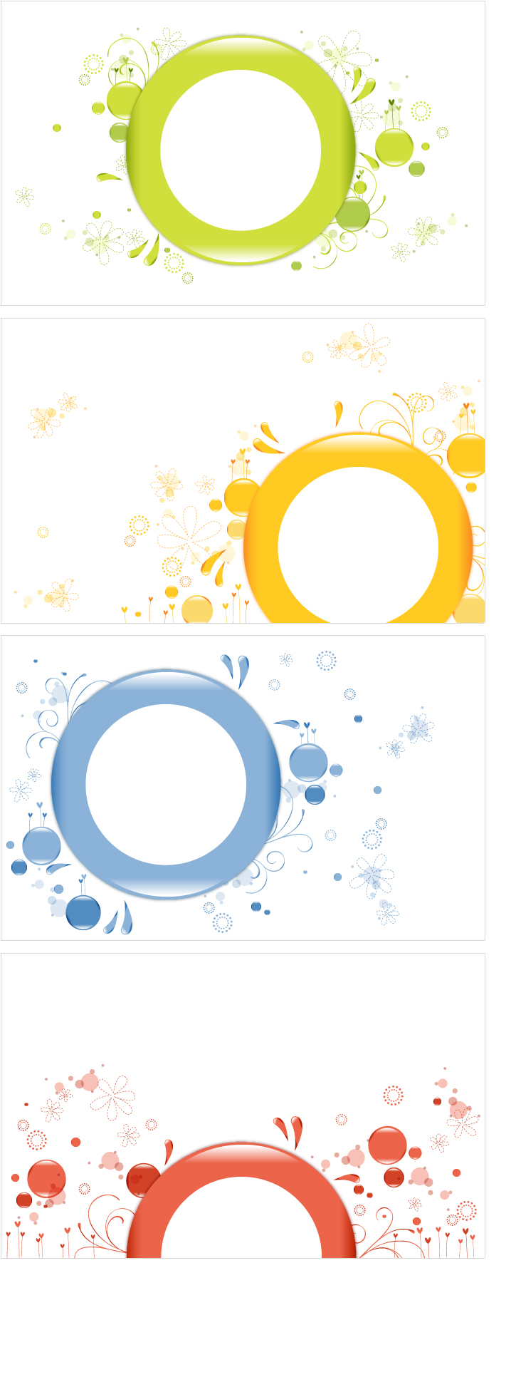 free vector Simple graphics vector 11