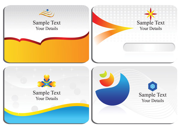 free vector Simple vector graphics card