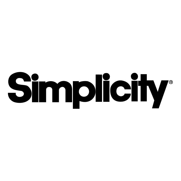 free vector Simplicity 0