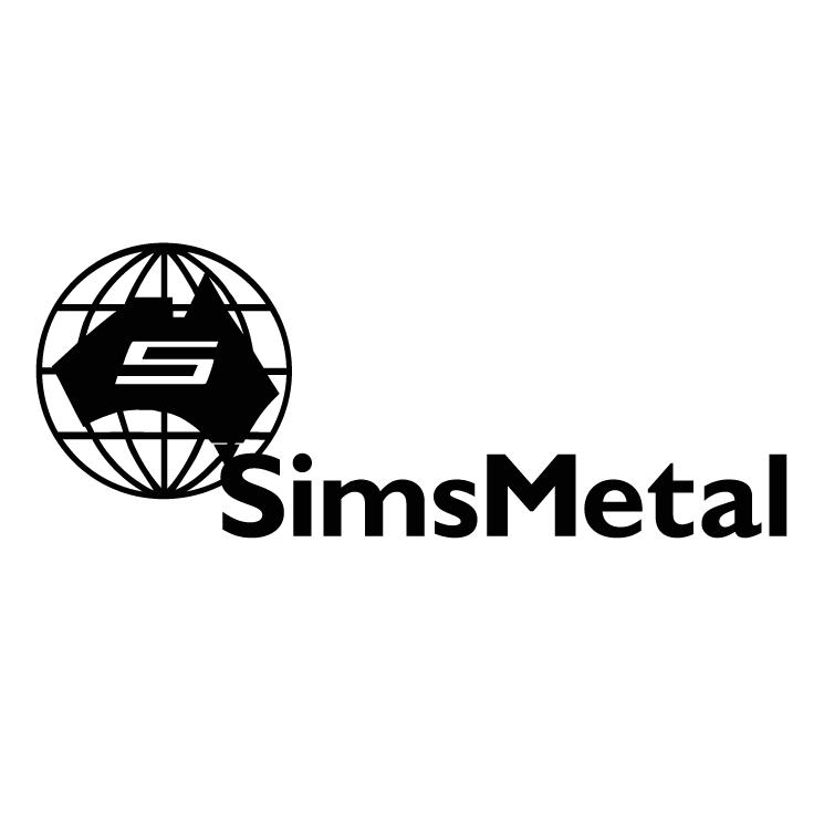 free vector Simsmetal