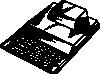 free vector Sinclair Zx80 clip art