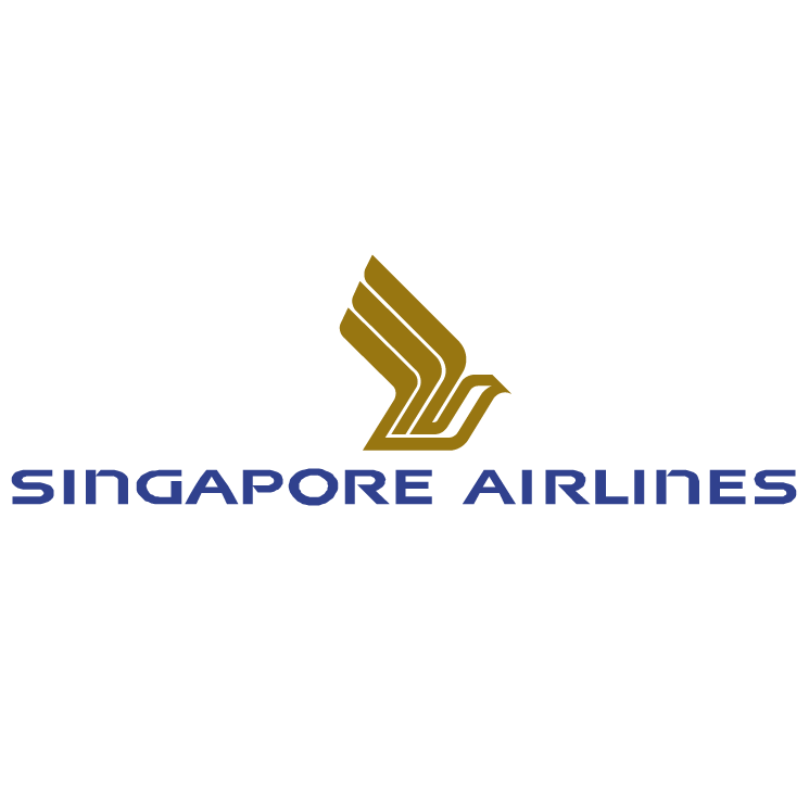 free vector Singapore airlines 1