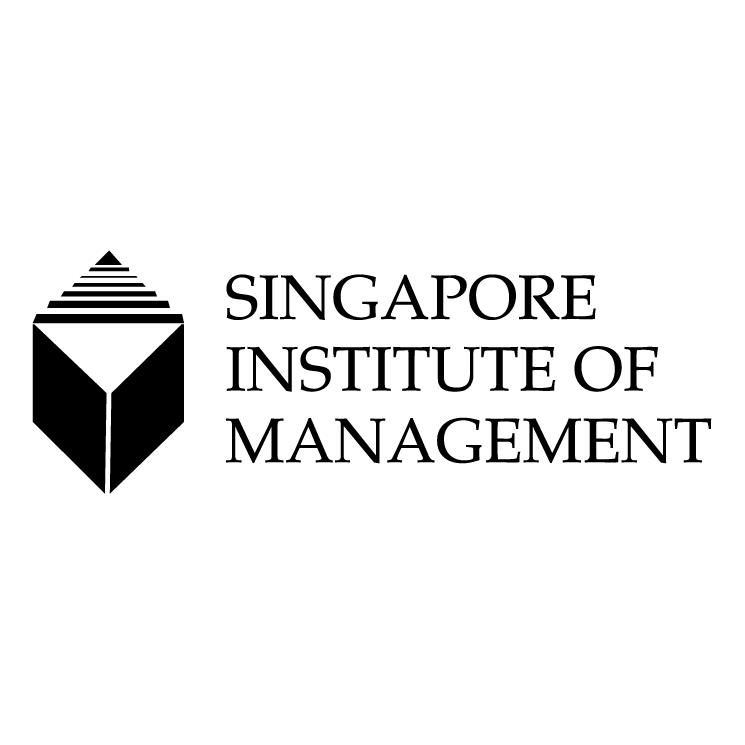 free vector Singapore institute of management
