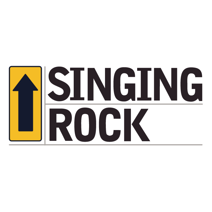 free vector Singing rock