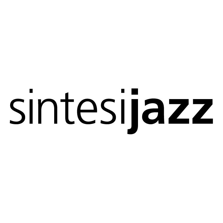 free vector Sintesi jazz