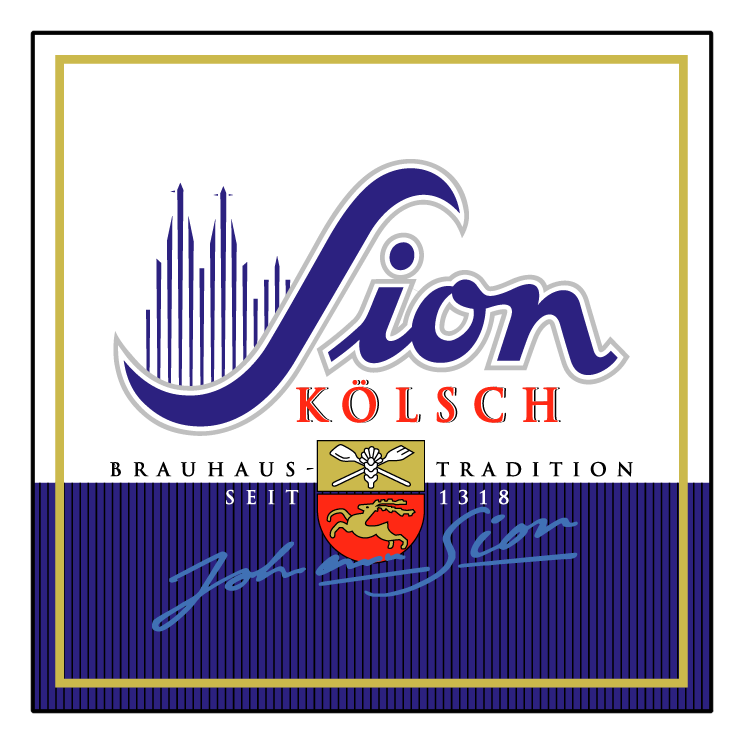 free vector Sion koelsch
