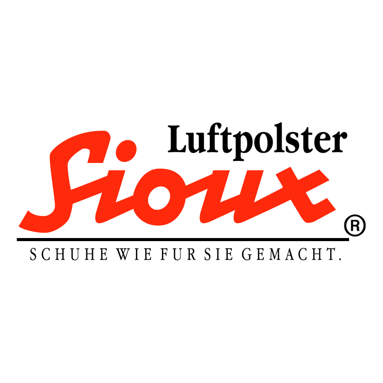 free vector Sioux luftpolster