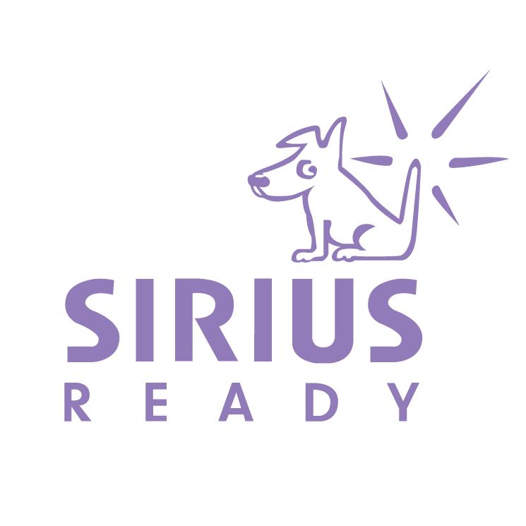 free vector Sirius 2