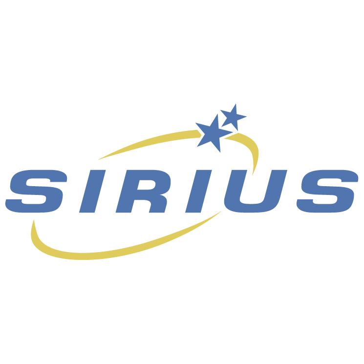 free vector Sirius