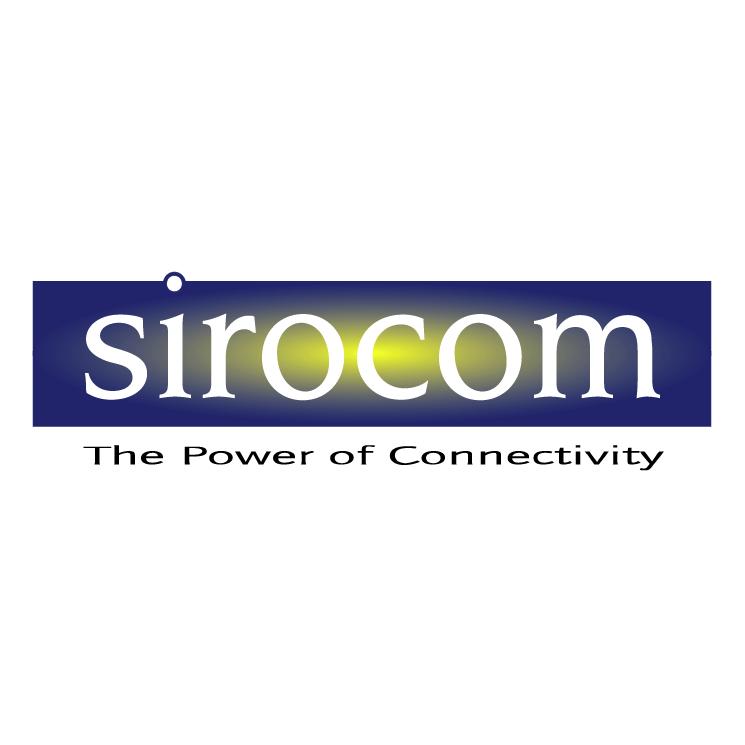 free vector Sirocom