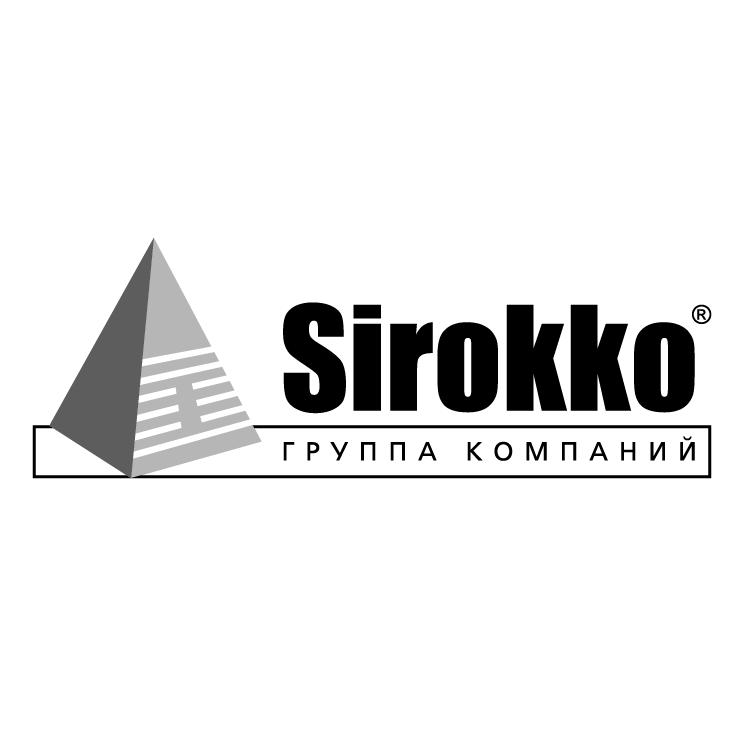free vector Sirokko 0