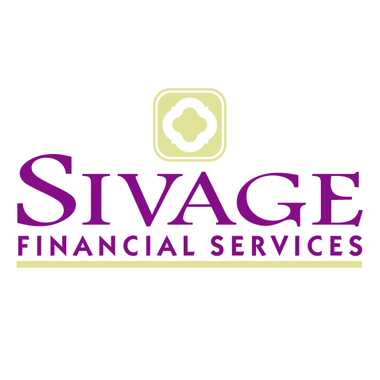 free vector Sivage financial services