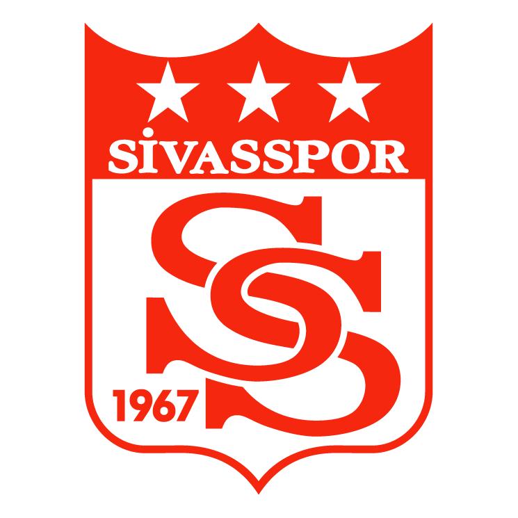 free vector Sivasspor