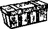 free vector Six Basket Nesting Crate clip art