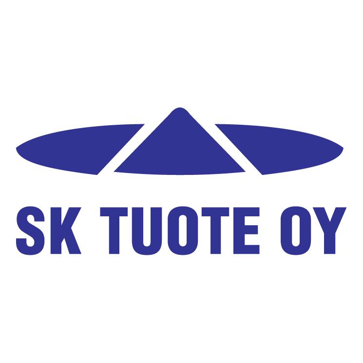 free vector Sk tuote oy