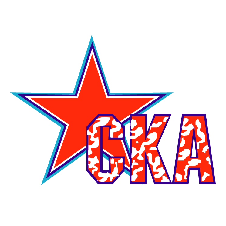 free vector Ska sankt petersburg
