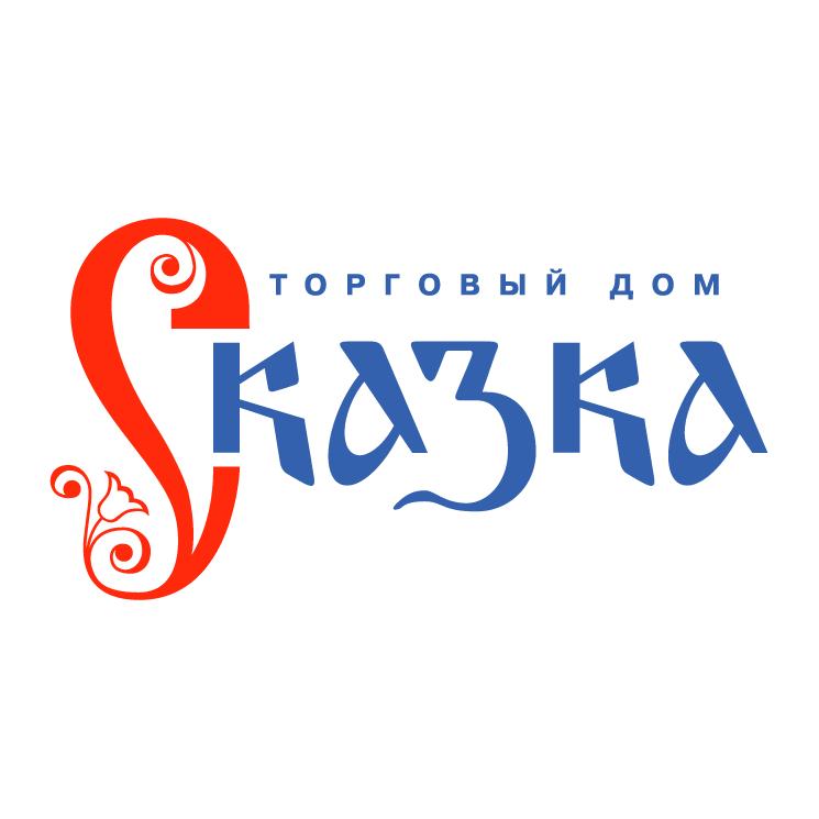 free vector Skazka td
