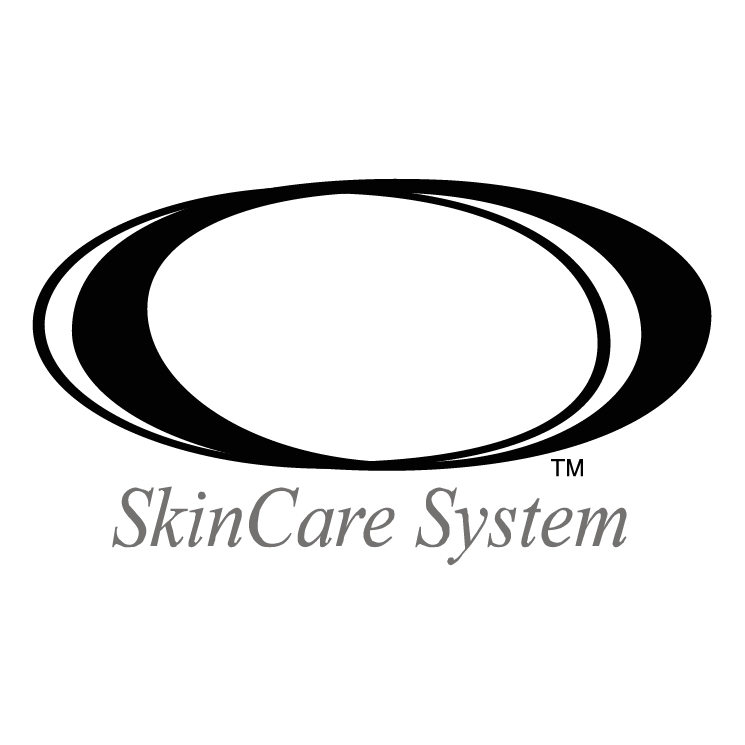 free vector Skincare system