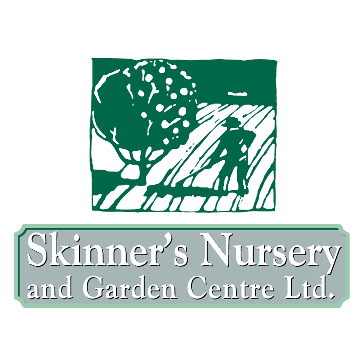 free vector Skinners nursery and garden centre 0